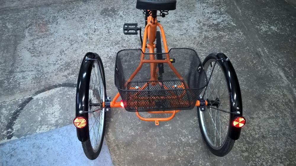Odrasle tricikl za Kina Custom