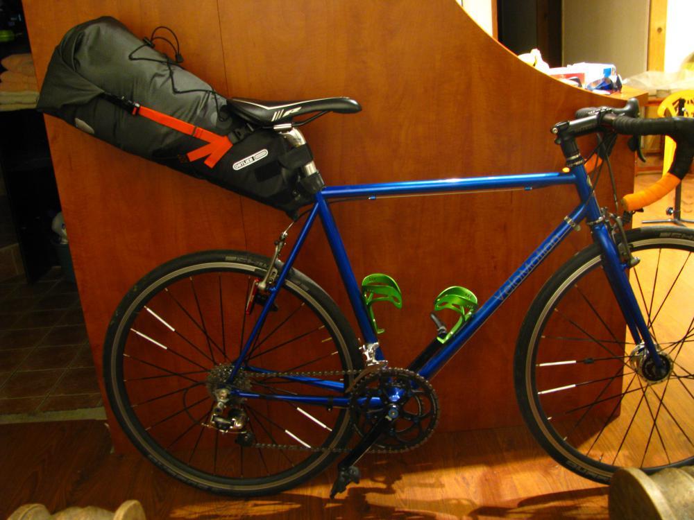 Ortlieb Bikepacking Torbe Cikloberza Mali Oglasi 2bike Rs